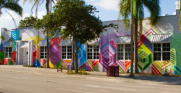 lula projects: lake worth arts center