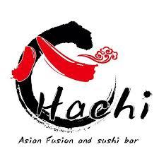 Hachi By Nawa Thai Sushi Korean & Ramen