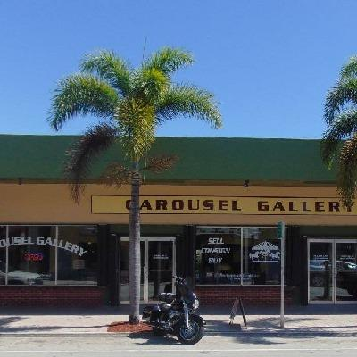 Carousel Gallery