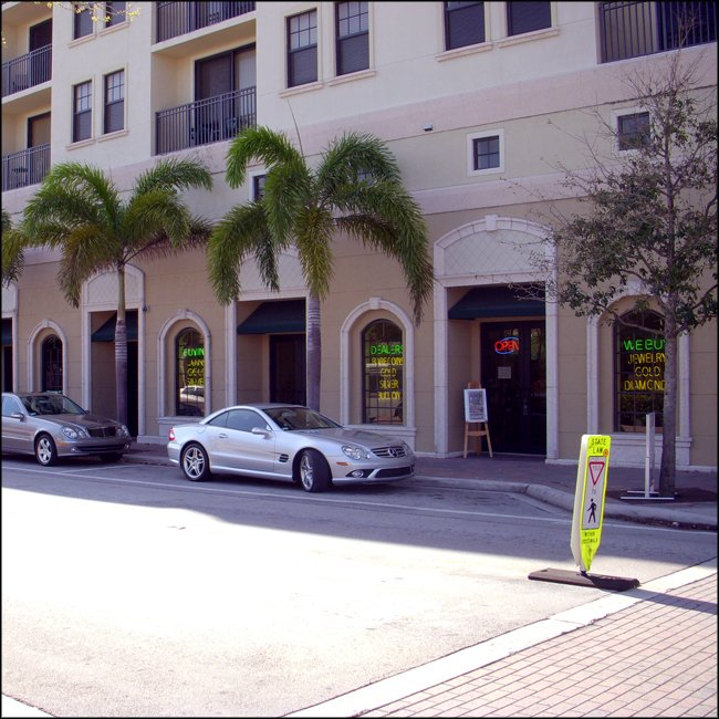 South Florida Coins & Jewelry