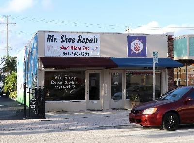 Mr. Shoe Repair & More, Inc.