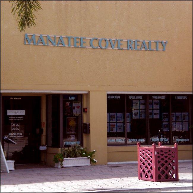 Manatee Cove Realty