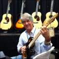 Jeff Chafin, Guitarist.