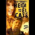 Heidi and the El Cats