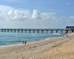 Image of Lake Worth Fishing Pier