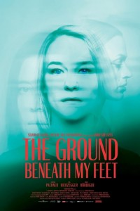GROUND BENEATH MY FEET MOVIE POSTER