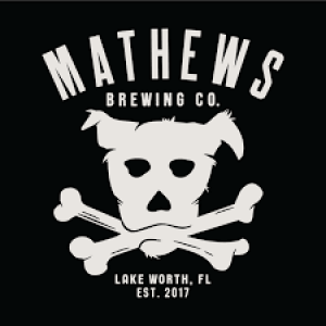 Mathews Brewing Company logo
