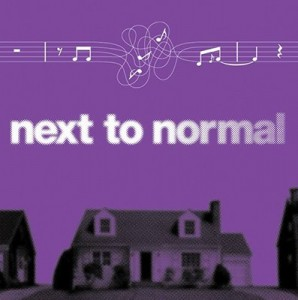Next to Normal logo