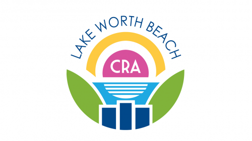 Lake Worth CRA logo