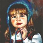 Caren Ragan: Children's Portraits