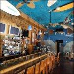 IGOT's Martini Bar